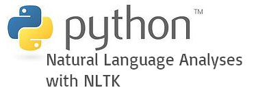 Natural Language Tool Kit logo
