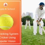 Ball Tracking System for Cricket Using Computer Vision