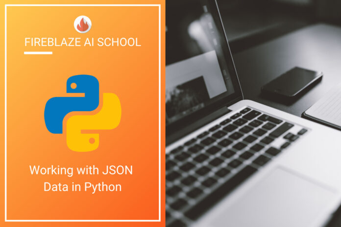 Working with JSON Data in Python