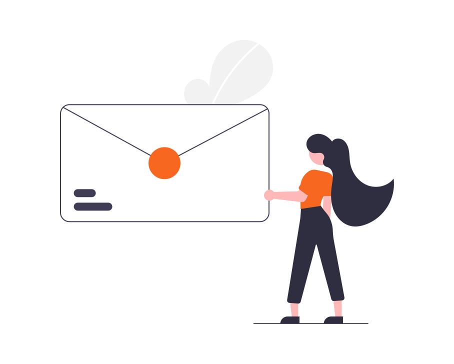 Send mails using Python