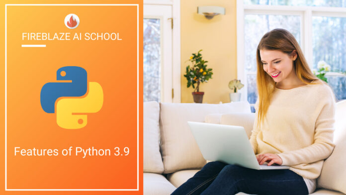 Features of Python 3.9